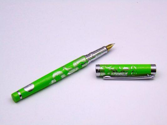 Bút mài thầy Ánh Sh 037